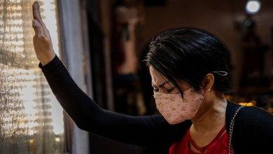 Photo of جائحة كوفيد19 جعلت النساء يخسرن وظائفهن ويلزمن منازلهنّ في كولومبيا