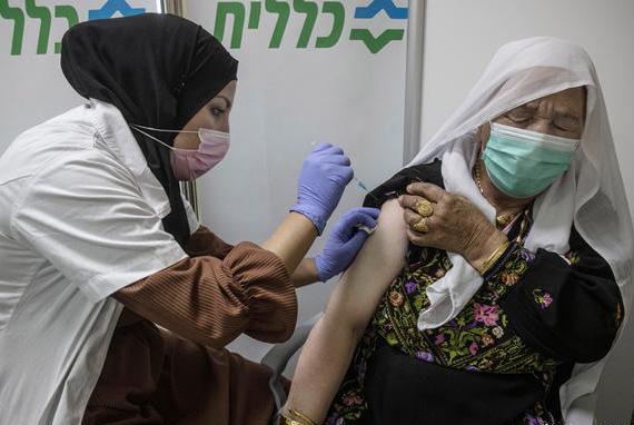 فلسطين: 12 وفاة و761 إصابة جديدة بكورونا