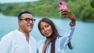 Photo of ناعومي كامبل: لماذا أثار اسم عارضة الأزياء البريطانية جدلا في كينيا؟