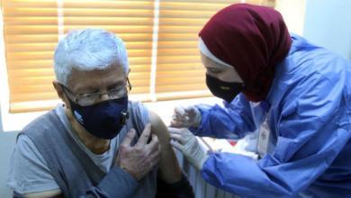 Photo of استقبال من تجاوزوا 50 عاما للتطعيم دون موعد مسبق الجمعة