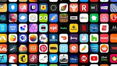 """Photo of تطبيقات حققت نجاحا كبيرا خلال 2020 رغم """" كورونا"""""""