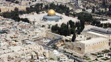 Photo of مآذن القدس تطلق نداء استغاثة لإنقاذ المصلين من الاحتلال (فيديو)