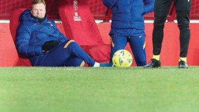 """Photo of برشلونة وريال مدريد يسعيان لـ""""كلاسيكو"""" جديد عبر محطتين """"باسكيتين"""""""
