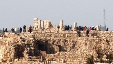 Photo of معاملة السائح العربي كالأردني برسوم دخول المواقع الأثرية