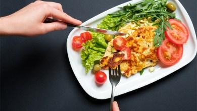 Photo of كيف تحسن عاداتك الغذائية في عام 2021؟