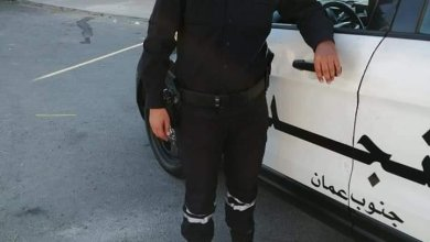 Photo of وفاة الوكيل الذيابات دهسا أثناء أداء الواجب في شارع الأردن
