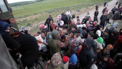 Photo of 8 سوريين يلجأون إلى المملكة