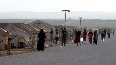 Photo of لاجئون في الزعتري يطالبون بمنطقة عازلة لحماية المدنيين