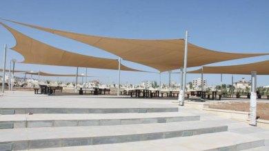 إربد حدائق الملك عبدالله الثاني المتنفس الوحيد لسكان المحافظة