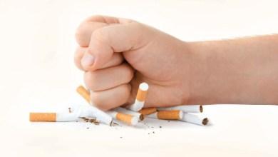 """Photo of دراسة تقدم """"أنباء رائعة"""" للاقلاع عن التدخين"""