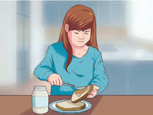 تغذية الأم الحامل في رمضان Alghad