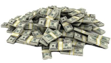 Photo of سعر صرف الدولار يؤثر في التجارة العالمية