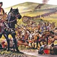 بيبرس ومعركة ابلستين ضد المغول