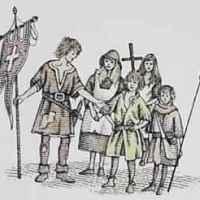 حملة الأطفال الصليبية