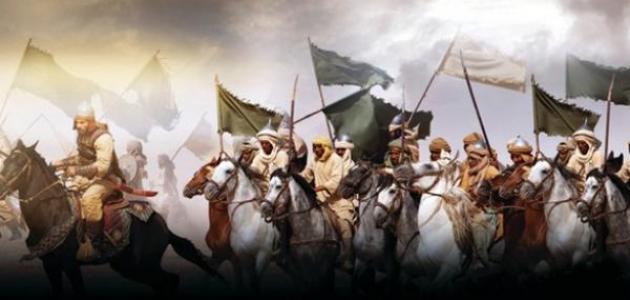 أهم ثلاث معارك حاسمة في تاريخ المسلمين والروم