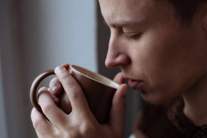 اضطراب الشم والتذوق(1)