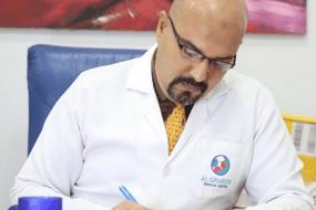 Dr. Ahmed Salaheldeen