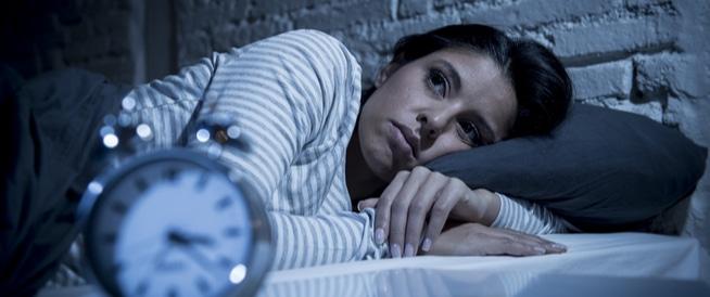 كيف تقيم نفسك إذا كان لديك اضطرابات في النوم