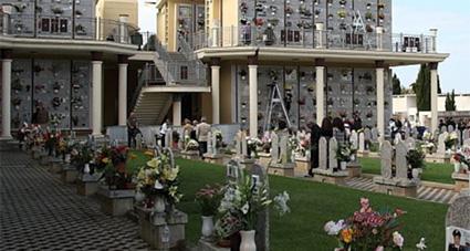 servizi cimiteriali alghero