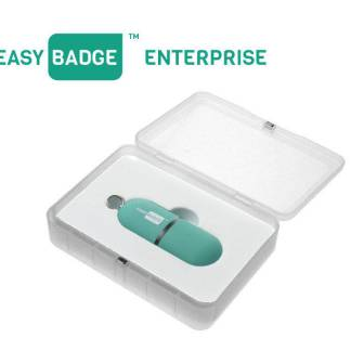 EasyBadge Enterprise ID Card Design Software