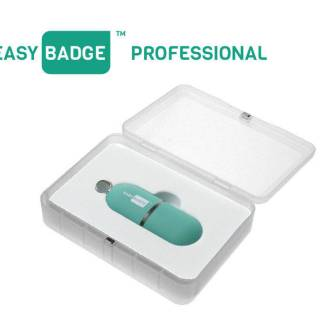 EasyBadge Professional ID Card Design Software
