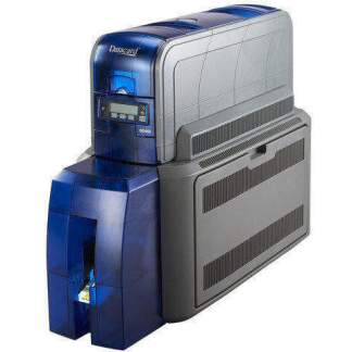 Datacard SD460 ID Card Printer (Dual-Sided)