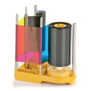 Magicard Prima 433 YMCKK Printer Ribbon