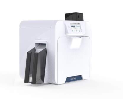 Magicard Ultima Uno Retransfer Printer (Single-Sided)