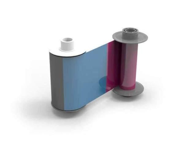 Magicard Ultima HE1000 YMCK Full Colour Dye Film - 1000