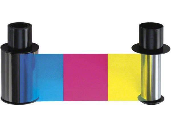 Fargo 45010 Colour Ribbon YMCKOK