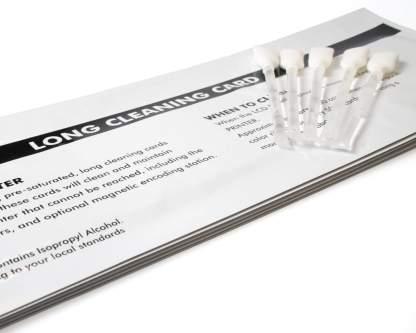 IDP Smart Card Printer Cleaning Kit