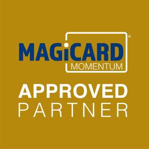 Magicard Momentum - Approved Partner