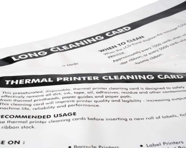 Zebra Printer Cleaning Kit 105999-302