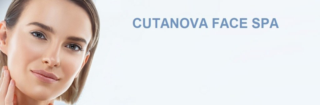 Naslovna slika Cutanova face spa