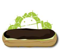 Todas las novedades de Android 2.0 – Eclair