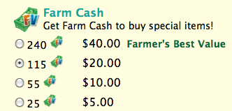 FV-Farmville