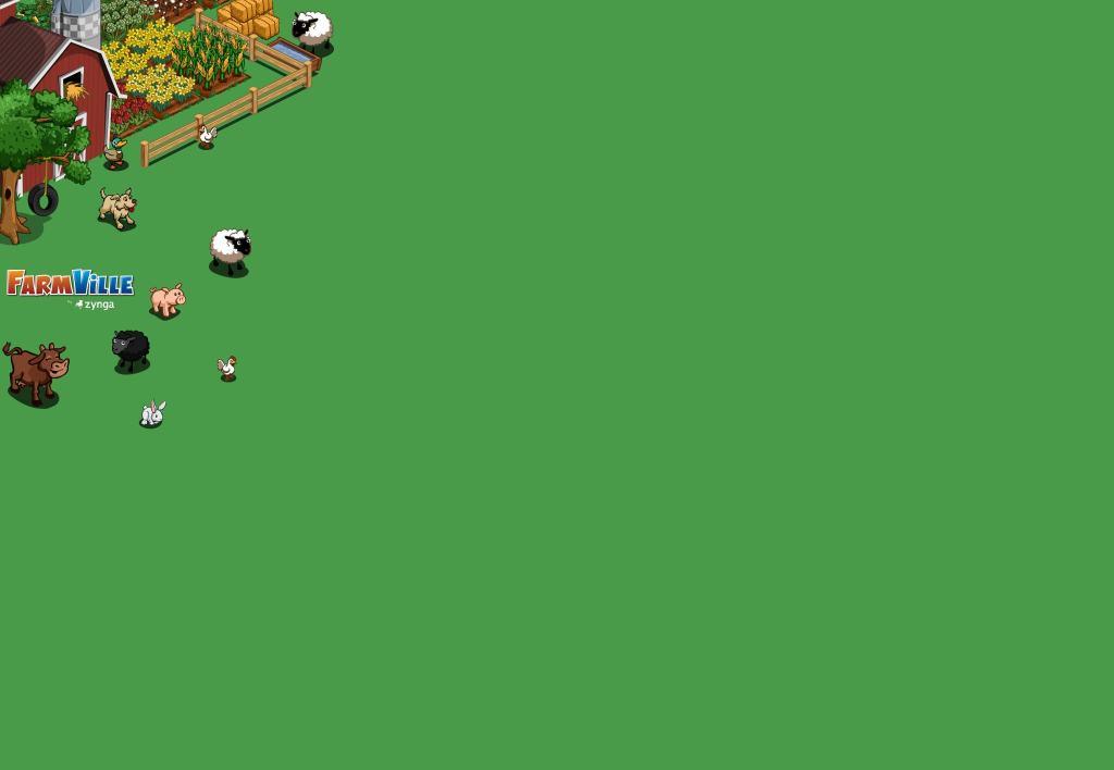 Farmville Wallpaper, fondo de pantalla