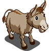 Donkey Mystery Box Reward Se vende por: 2,500 Tamaño: 2x2 XP: 500