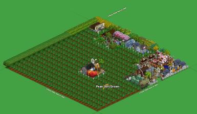 Farmville Ivan - Nivel 35