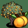 Peach Tree Coste: 500 Monedas que produce: 47 Se vende por: 25