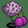 Plum Tree Coste: 350 Monedas que produce: 30 Se vende por: 18