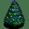 Ornament Tree II Promocion: Winter Empieza: 12/07/2009 Finaliza: 12/30/2009 Coste: 1,500 Monedas que produce: 150 Se vende por: 75