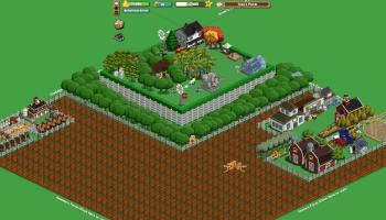 Mi nueva granja en Farmville