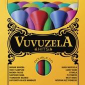 Vuvuzela hits