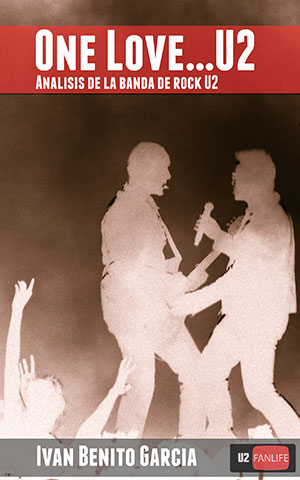 One Love... U2: Ebook disponible en amazon
