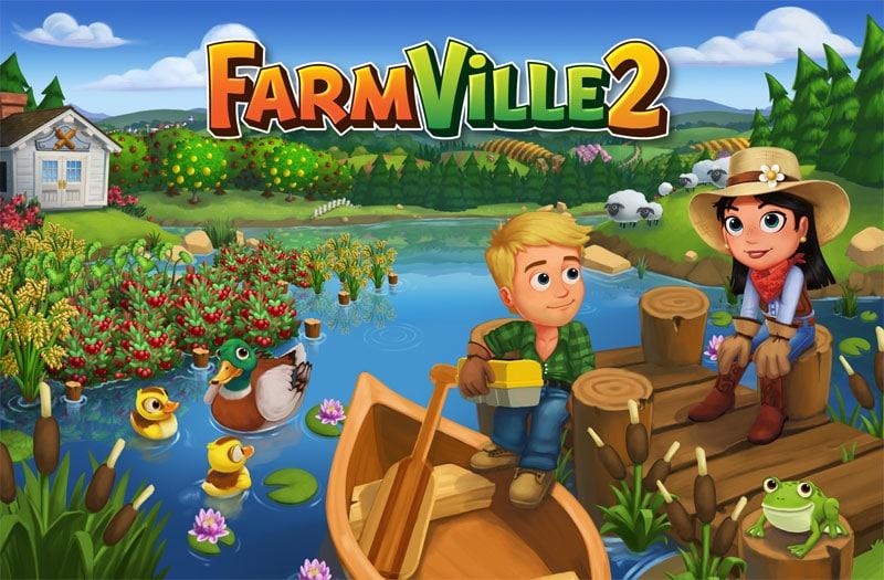Guía y trucos para jugar a FarmVille 2
