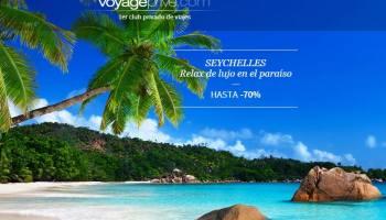 Opiniones de Voyage Privé en 2015
