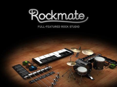 rockmate app