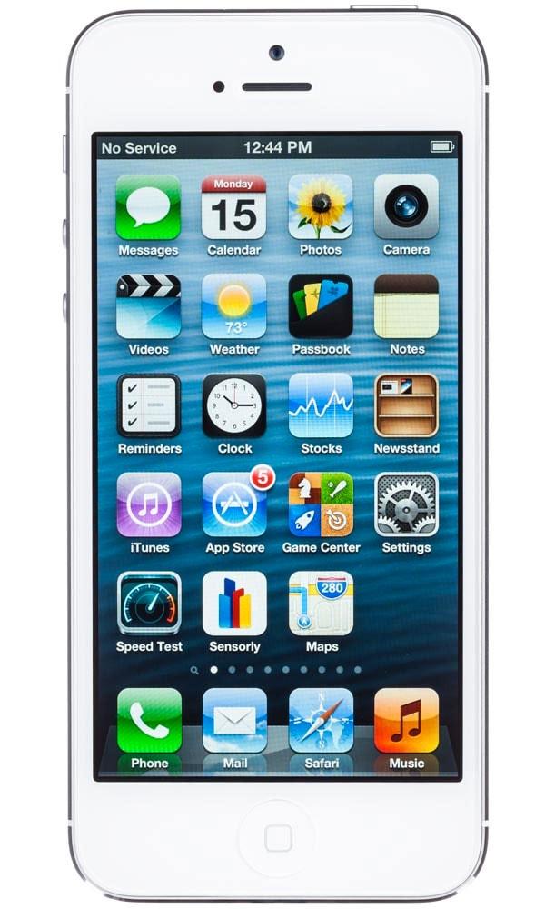 10 consejos para reducir el consumo de batería en un iPhone