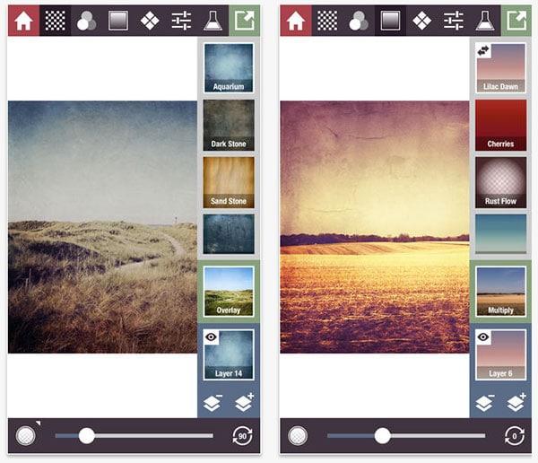 Stackables app iphone